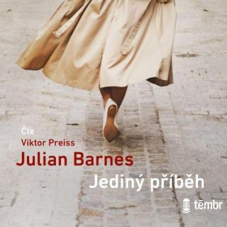 Jediný příběh - Barnes Julian [Audio-kniha ke stažení]